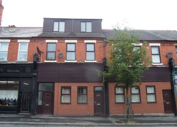 Thumbnail 1 bed flat to rent in Mallaby Street, Birkenhead