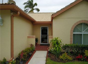 Thumbnail 2 bed villa for sale in 4115 Salernes Ave #3054, Sarasota, Florida, 34233, United States Of America