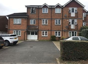 Thumbnail 2 bed duplex to rent in Rokesby Road, Slough