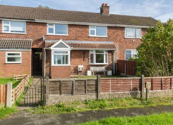 Thumbnail 3 bed terraced house for sale in Astbury Drive, Barnton, Northwich