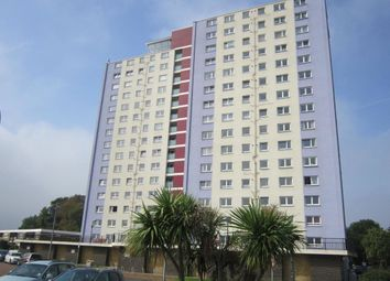 Thumbnail 1 bed flat to rent in Trinity Green, Gosport