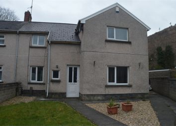 Thumbnail 3 bed semi-detached house to rent in Trefelin Crescent, Port Talbot, West Glamorgan