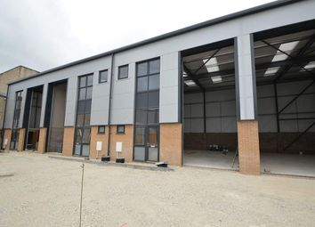 Thumbnail Warehouse to let in Units 9 And 10, Cobham Business Centre, Wimborne