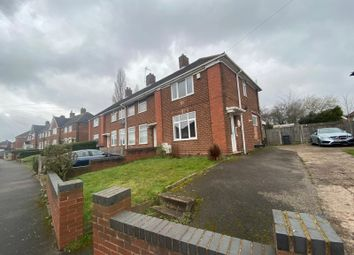 Thumbnail 2 bed semi-detached house for sale in Kingsland Road, Birmingham