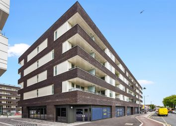Thumbnail 1 bed flat for sale in Beck Square, Leyton, London