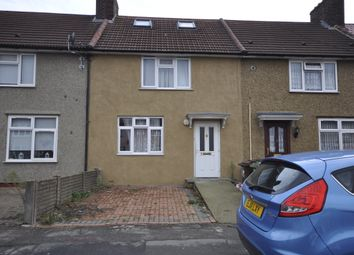 Thumbnail 4 bedroom terraced house for sale in Springpond Road, Dagenham