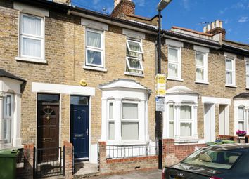 Thumbnail 2 bedroom terraced house for sale in Tavistock Road, London