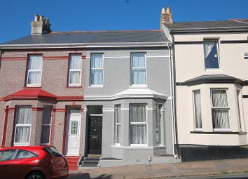 Thumbnail 3 bed terraced house for sale in Townshend Avenue, Keyham, Plymouth
