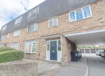 Thumbnail 3 bed flat to rent in Maple Court EPC - E, St Leonards Road, Windsor