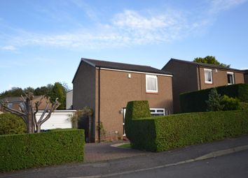 Thumbnail 2 bed detached house for sale in Orrin Grove, Dalgety Bay, Dunfermline