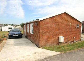 2 bed bungalow for sale in Warden Bay Road, Leysdown-On-Sea, Sheerness ME12