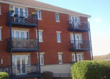 Thumbnail 2 bed flat to rent in Florin Drive, Rochester