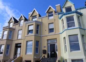 Thumbnail 1 bed flat for sale in Apt 2, Beach View, Windsor Mount, Ramsey, Isle Of Man