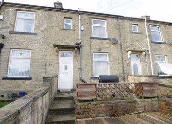 Thumbnail 2 bed terraced house to rent in Mount Pleasant, Buttershaw, Bradford