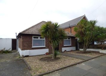 Thumbnail 2 bed bungalow to rent in Cecilia Road, Ramsgate