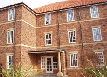 Thumbnail 2 bedroom flat to rent in Mill View Court, Mill View Road, Beverley