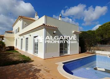 Thumbnail 4 bed villa for sale in Vale Garrão, Almancil, Loulé Algarve