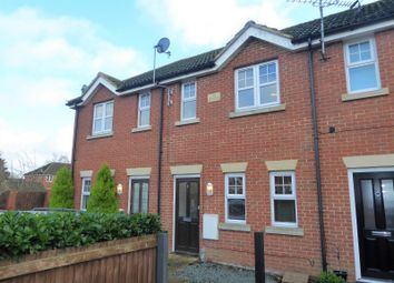 Thumbnail Property to rent in Mandrell Close, Dunstable