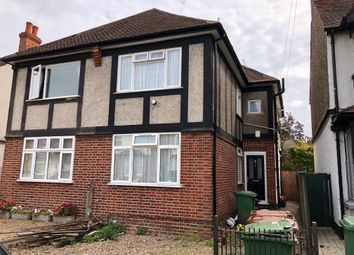 Thumbnail 2 bed maisonette for sale in Longfield Avenue, Wallington