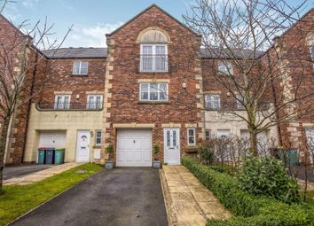 Thumbnail 3 bed terraced house for sale in Dacre Way, Cottam, Preston