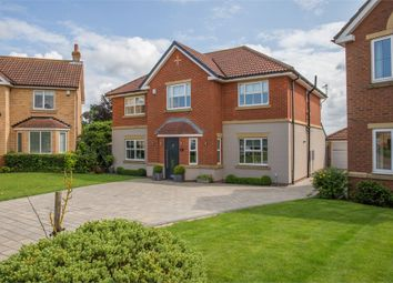 Thumbnail 4 bed detached house for sale in Washford Close, Ingleby Barwick, Stockton-On-Tees, North Yorkshire