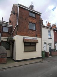 Thumbnail 2 bed property to rent in Nursery Terrace, Northgate Street, Great Yarmouth