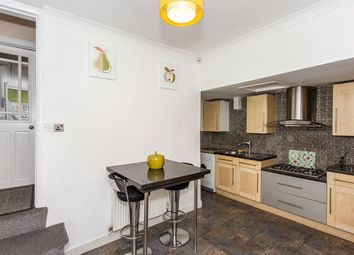 Thumbnail 2 bed terraced house for sale in Wakefield Road, Ossett