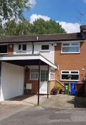 3 bed terraced house for sale in Barton Fold, Hyde SK14
