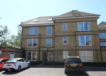 Thumbnail 2 bed flat for sale in Vicarage Road, Egham