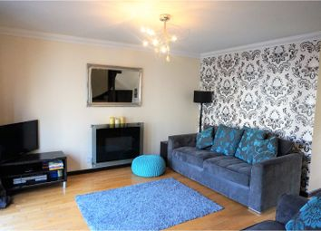 Thumbnail 3 bedroom end terrace house for sale in The Hamlet, Nailsea