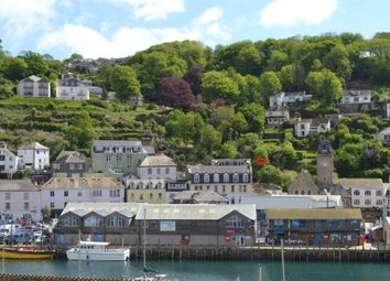 Thumbnail 2 bed flat for sale in Barracuda Flats, Shutta Road, Looe, Cornwall