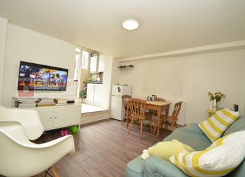 Thumbnail 1 bed flat to rent in Sach Road, Upper Clapton, Hackney