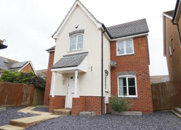 Thumbnail 4 bed detached house to rent in Portlight Place, Seasalter, Whitstable