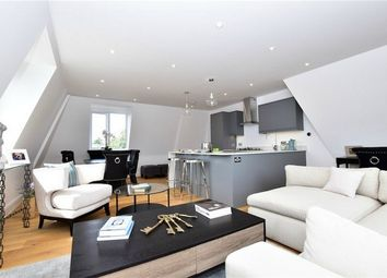 Thumbnail 1 bed flat for sale in Universal House, 20-22 High Street, Iver, Bucks