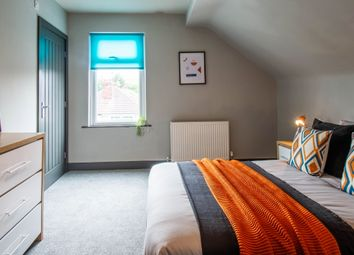 Thumbnail 1 bed end terrace house to rent in Cow Close Road, Leeds