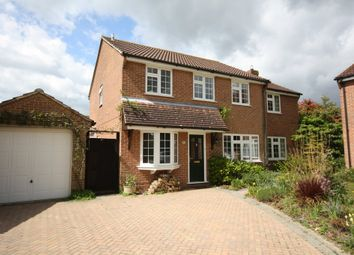 Thumbnail Detached house for sale in Mayridge, Fareham