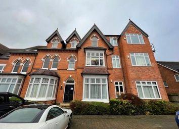Thumbnail Flat for sale in Kineton Grange, 84-86 Kineton Green Road, Solihull, West Midlands