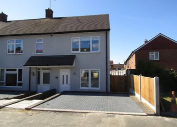 Thumbnail 1 bed end terrace house for sale in Arrowsmith Road, Chigwell