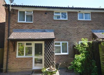 Thumbnail 1 bed terraced house to rent in Arden Drive, Ashford, Kent