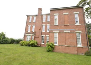 Thumbnail 2 bed flat for sale in Azalea Close, London Colney, St.Albans