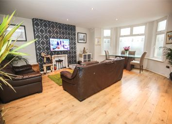Thumbnail 2 bed flat for sale in Oliver Grove, London