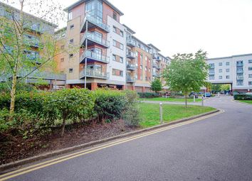Thumbnail 2 bed flat to rent in Wallis Place, Hart Street, Maidstone
