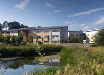 Thumbnail Office to let in Lakeside 500, Broadland Business Park, Old Chapel Way, Norwich, Norfolk