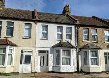 Fairfax Drive, Westcliff-On-Sea, Essex SS0. 3 bed terraced house
