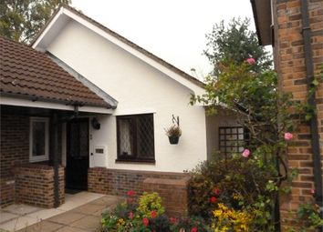 Thumbnail 2 bed semi-detached bungalow for sale in The Hawthorns, Lutterworth