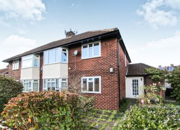 2 bed flat for sale in Moorhey Road, Maghull L31