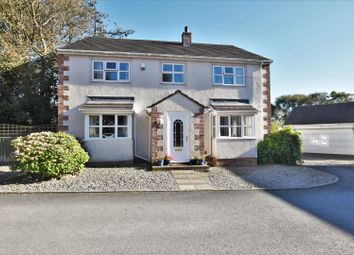 Thumbnail 4 bed detached house for sale in Lingmell Wood, Seascale