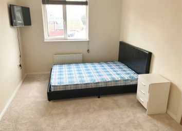 Thumbnail 1 bed end terrace house to rent in Room 3 Telfords Close, Corby, Northamptonshire