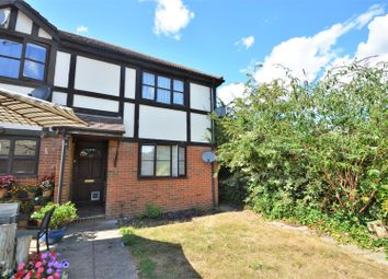 Thumbnail 1 bed maisonette for sale in Rutters Close, West Drayton
