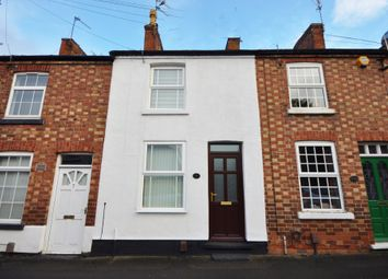 Thumbnail 1 bed terraced house to rent in Savages Row, Ruddington